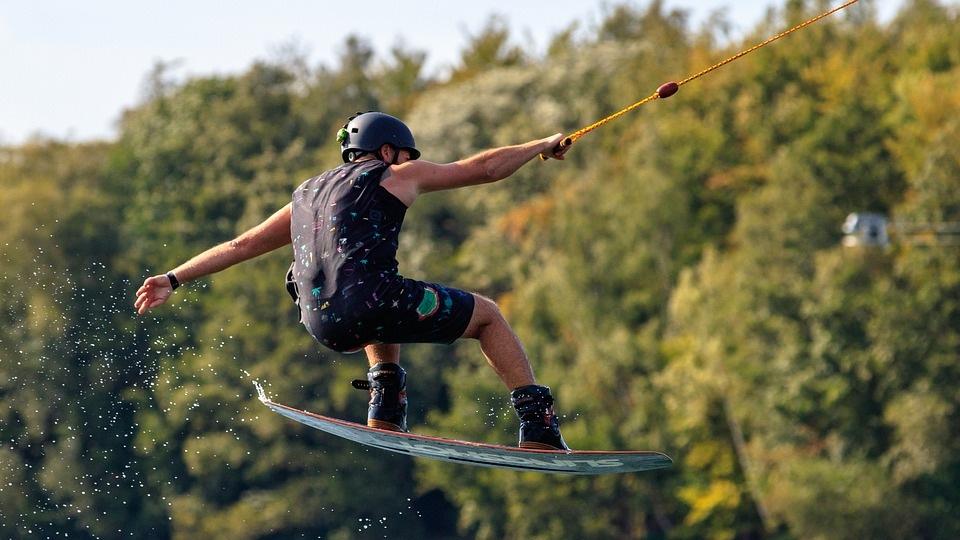 wakeboardai